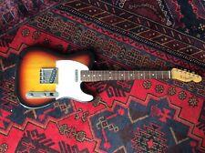 Fender Telecaster TL65 3ST 2014 Sunburst made in Japan Stunning condition