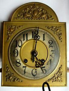 Uhrwerk von Gustav Becker