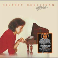Gilbert O'Sullivan Off Centre CD *NEW & SEALED*
