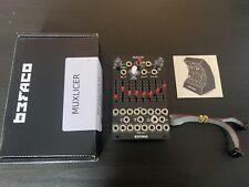 Befaco Muxlicer Eurorack Sequencer (Factory Build)