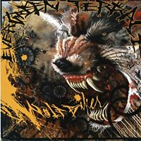 Evergreen Terrace - Wolfbiker [CD]