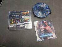 Shadow Man (Sega Dreamcast, 1999)  Complete in Box - CIB