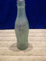 RARE Embrossed vintage Coca Cola Bottle, Grand Junction,Co