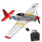 Eachine Mini Mustang RC Airplane -RTF Gyro P-51D EPP 400mm Wingspan 2.4G 6-Axis