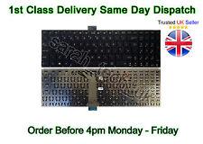 Genuine ASUS X502CA X502 X502C X551 X551C X551CA UK Layout Laptop Keyboard Black