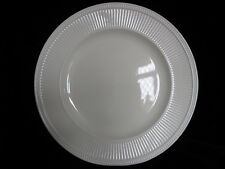 Rare Wedgwood Cream Queen's Ware Dinner plate - more available