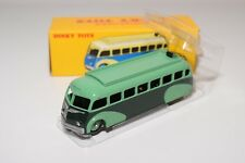 V ATLAS DINKY TOYS 29E 29 E AUTOCAR ISOBLOC BUS GREEN MINT BOXED