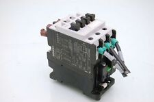 Siemens 3TF3 World Series Contactor 24VCoil
