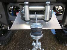 CF Moto CForce 850 Seilwinden Stopper