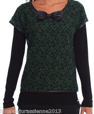 PROMO COP COPINE HIVER 2012-2013 : t-shirt modèle PRISM neuf et étiqueté