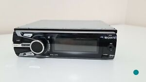 SONY DSX-S100 Car Stereo Audio Head Unit iPOD USB AUX MP3