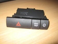 Toyota Prius 20 Series Hazard Switch ODO TRIP - New - 2004 - 2009 - 8433047010