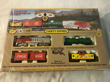 BACHMANN HO Train Set - Casey's Express