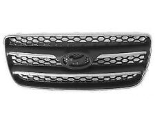 HY1200147 NEW FRONT GRILLE FOR 2007-2009 HYUNDAI SANTA FE