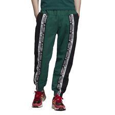 Adidas PANTALONE R.Y.V. BLKD TP ED7164 Verde mod. ED7164
