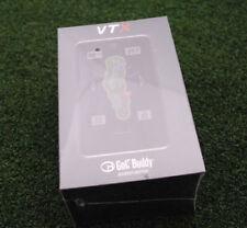 Golf Buddy VTX Handheld Golf The Most Advanced Talking Handheld GPS - NEW