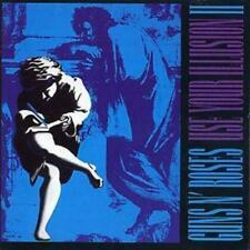 Guns N' Roses : Use Your Illusion II CD (1991)
