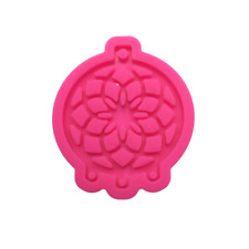 DREAMCATCHER Silicone Mold, Shiny Mold, Silicone Molds for Epoxy Crafts, Resin