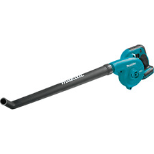 Makita Dub183Z (A Grade) 18V Lxt® Lithium‑Ion Cordless Floor Blower, Tool Only