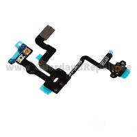 iPhone 4S Lichtsensor Sensor Power Ein Aus Schalter Flex Kabel Flexkabel