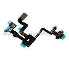 IPhone 4s sensor de luz sensor Power un interruptor de cable Flex Cable flex #858
