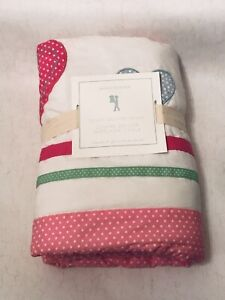Pottery Barn Kids Quilted Heart Standard Sham