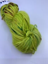 Dream In Color - Smooshy Fingering Weight - One of a Kind 3
