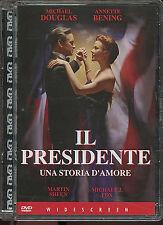 Il presidente DVD JEWEL BOX