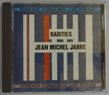 CD: [Like New] Jean Michel Jarre - Rarities Deserted Palace Les Granges Brulees
