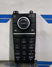 original Bedienmodul des ICM für Volvo XC90 Mj. 07-14 (30752414) - mit Telefon