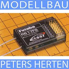 Robbe Futaba Empfänger R-617  R617 FS 2,4 GHz Art. F0967 - P-R617FS/2-4G