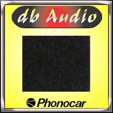 Phonocar 4/360 Moquette Adesiva Nero Liscia 70x140 auto