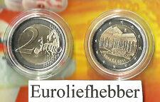 Spanje           2 Euro Commemorative  2011  ALHAMBRA