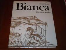 BIANCA, Una Storia Eccessiva  - CREPAX - 1a Ed. 1972 OE