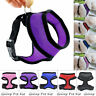 Small Harness Large Dog Cat Vest Pet Puppy Walking Leads Safety Control Soft