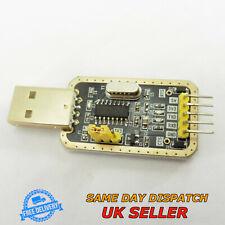 5V 3.3V USB To RS232 TTL Converter CH340G Module Programmer Serial