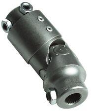 Borgeson 034952 Steering Universal Joint / Vibration Damper, Steel, 3/4DD X 1DD