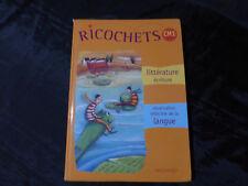 ricochets-littérature-écriture cm1-louichon-grimaldi