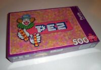 PEZ Puzzle  BRAND NEW in  Sealed box