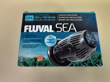 Fluval Sea CP4 90 Gal Aquarium Circulation Pump 7 Watt 5200 LPH / 1375 GPH New