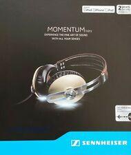 Sennheiser MOMENTUM Over Ear Headphones Ivory