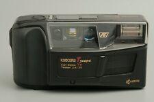 Kyocera T Rahmen Yashica Carl Zeiss T Tessar 35mm F/2.8 Japan 201423