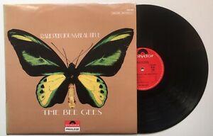 LP  THE BEE GEES  RARE PRECIOUS & BEAUTIFUL   1968