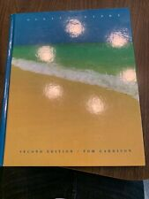Oceanography : An Invitation to Marine Science by Tom Garrison. Second Edition