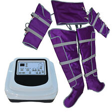 Air Pressure Pressotherapy Fat Reduction Slimming Blanket Body Slimming machines