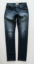 Men's BALDWIN The 76 Skinny Button Fly Jean in Finnley - Size 29 x 34 MINT