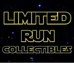 <<<LIMITEDRUN Collectibles>>>