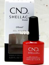CND Shellac Gel Color 0.25fl.oz BOHO SPIRIT Collection 92348- Offbeat