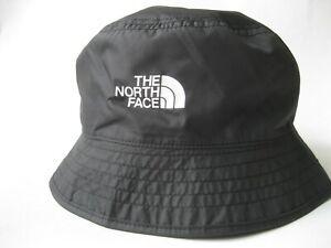 The North Face Sun Stash Bucket Hat Men Women Reversible Summer Sun Beach Travel