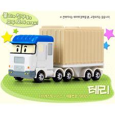 Terry - Robocar Poli Die-Cast Kids Toy Diecasting Figure Korea Animation Gift